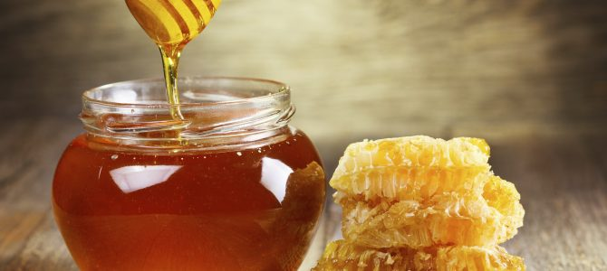 Is honey the best Ayurvedic Cough Syrup?