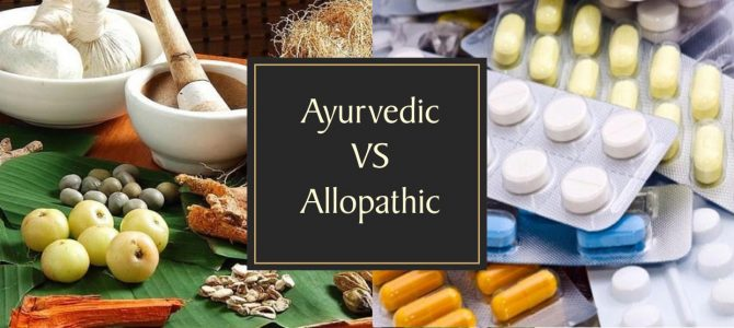 5 Reasons why people are knocking on the door of Ayurveda again