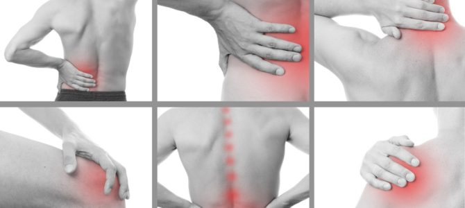 Some Ayurvedic Suggestions for Joints Pain