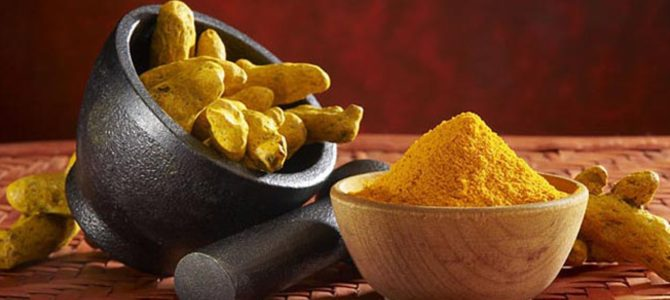 Relation Between Health and Haldi (Turmeric benefits)
