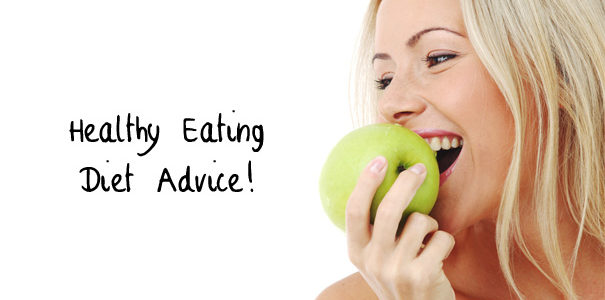 Some healthy eating suggestions