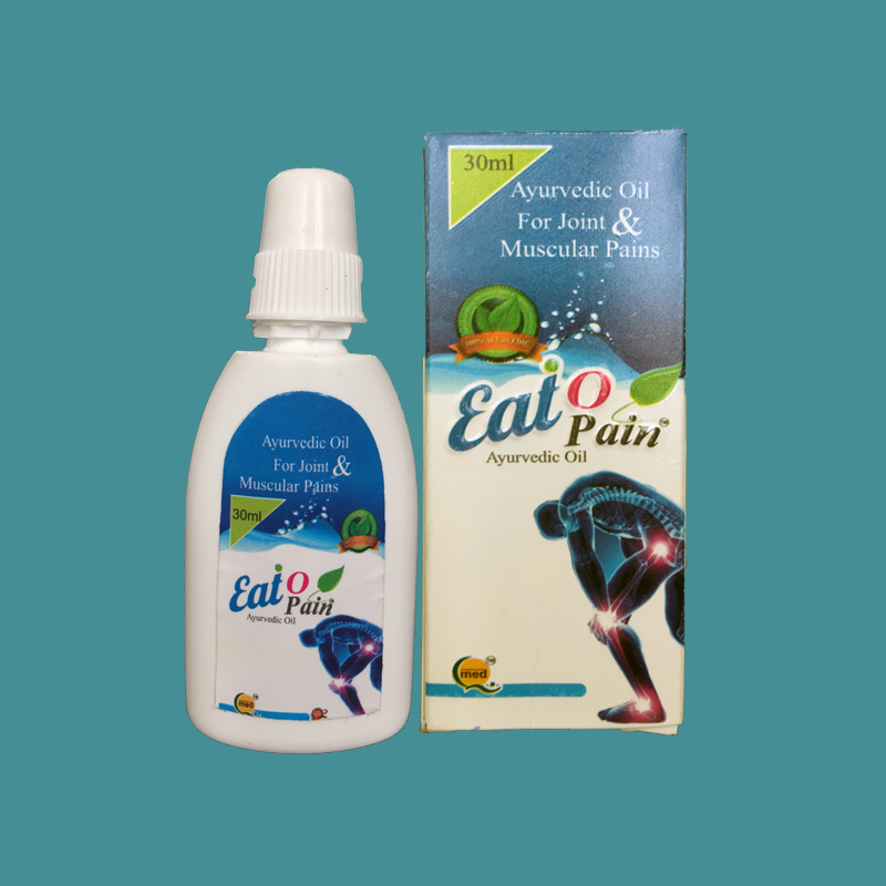 Eat-o-pain 30 ml Joint Pain oil